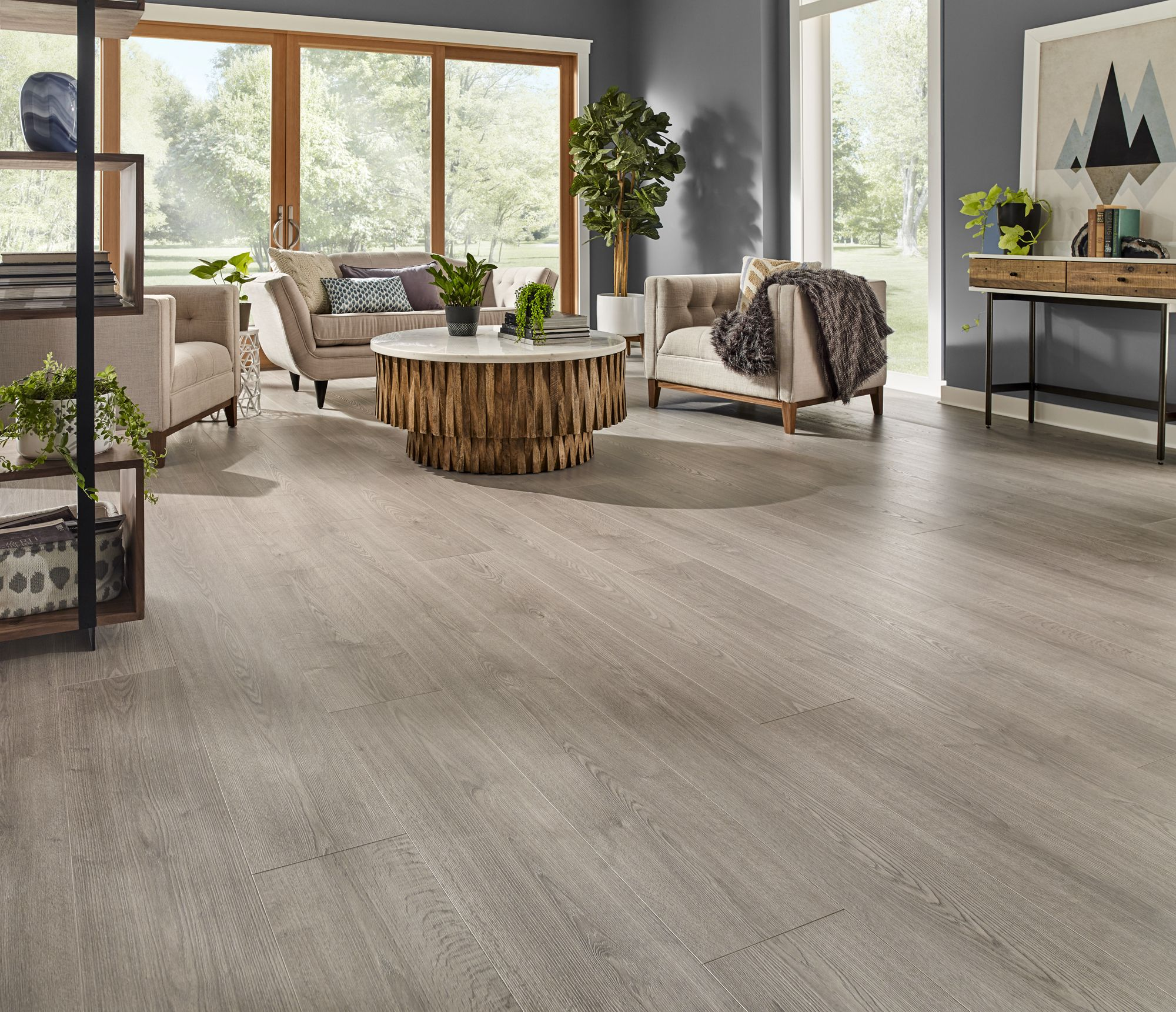 Misty Morning Oak Dream Home X2O It s 2X more water resistant