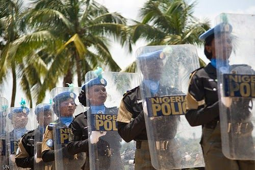 """Topten Naija: """"We Did Not Ban Peaceful Protests in Abuja or Any ..."""