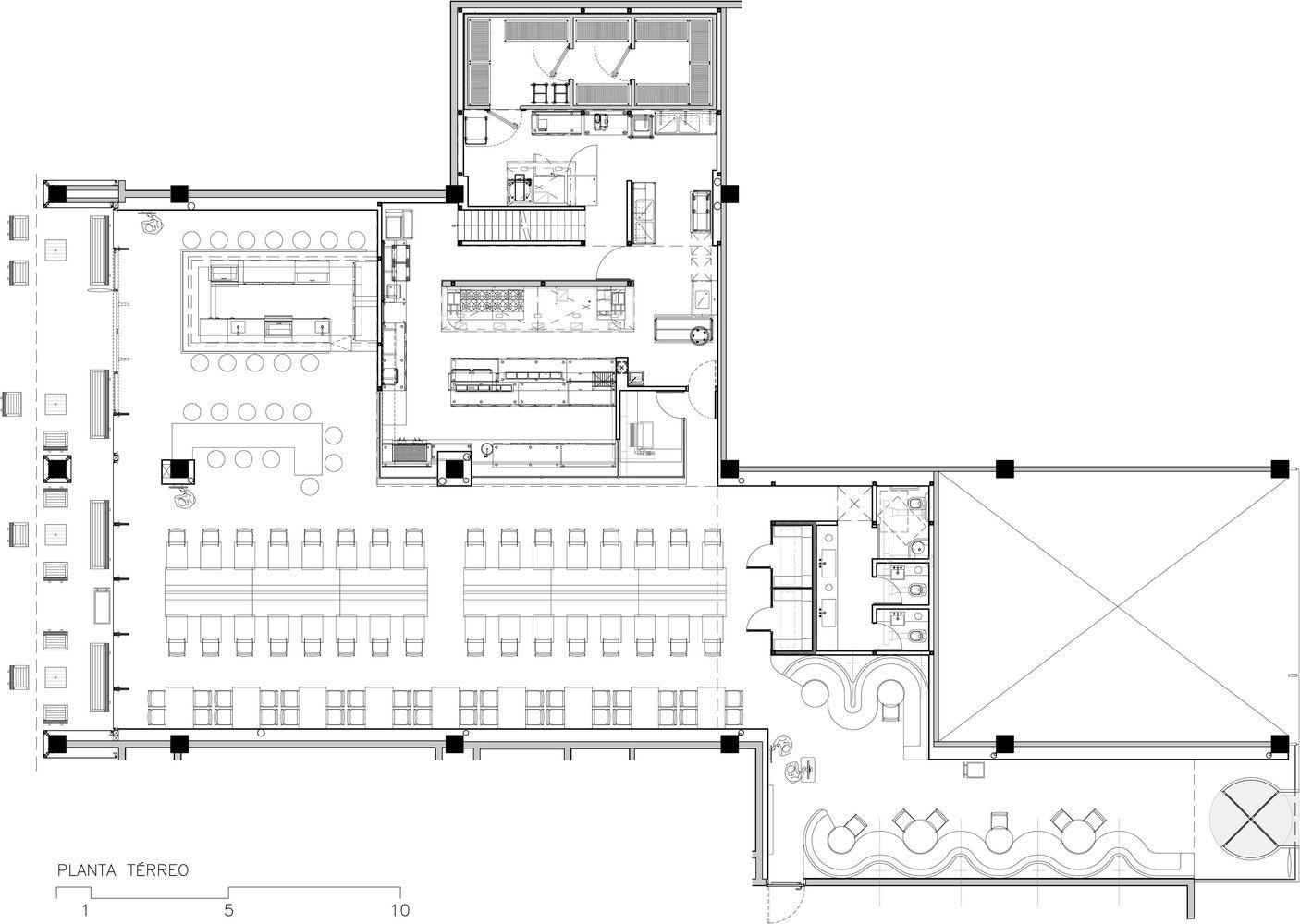 Dimensionamento Cozinha Restaurante Oppenau Info