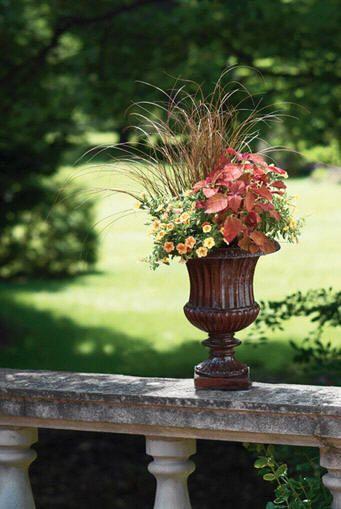 Autumn Gardens Landscape & Design