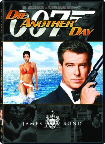 Die Another Day Tcfhe Mgm Http Www Amazon Com Dp B001edvnnu Ref
