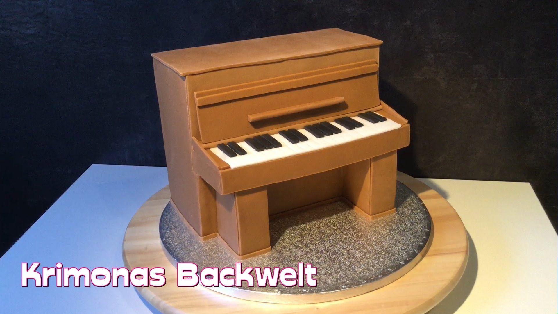 Die Besten Klaviere klavier fondant torte piano fondant cake motivtorte fondant