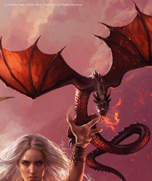 Drogon With Images Daenerys Targaryen Fantasy Art Game Of