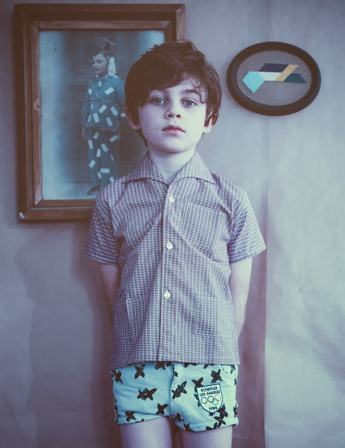 kid cool by bobo choses ss14