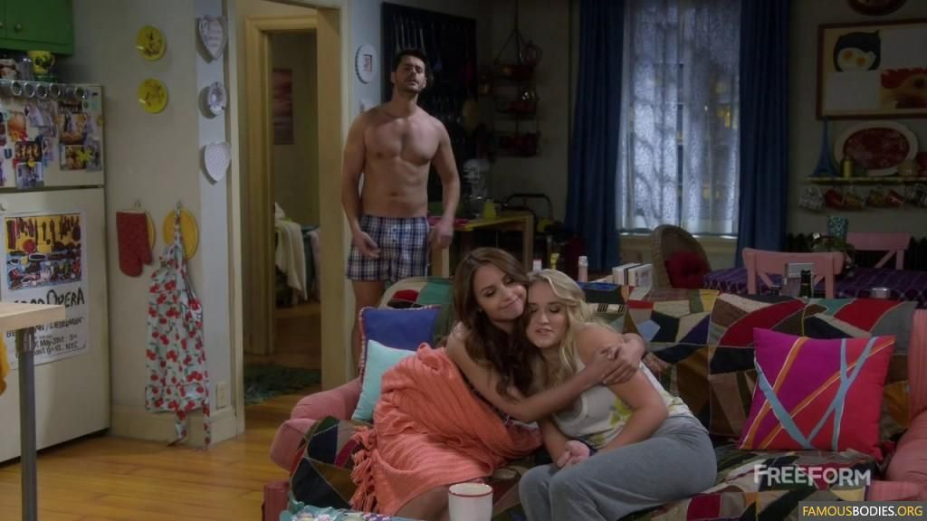 Jayson Blair Young And Hungry