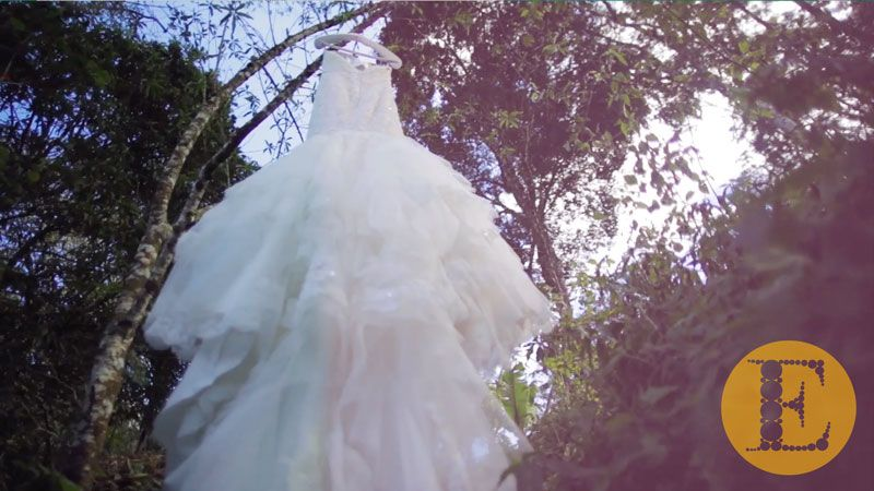 Videography, at www.evolucioncinemaweddings.com