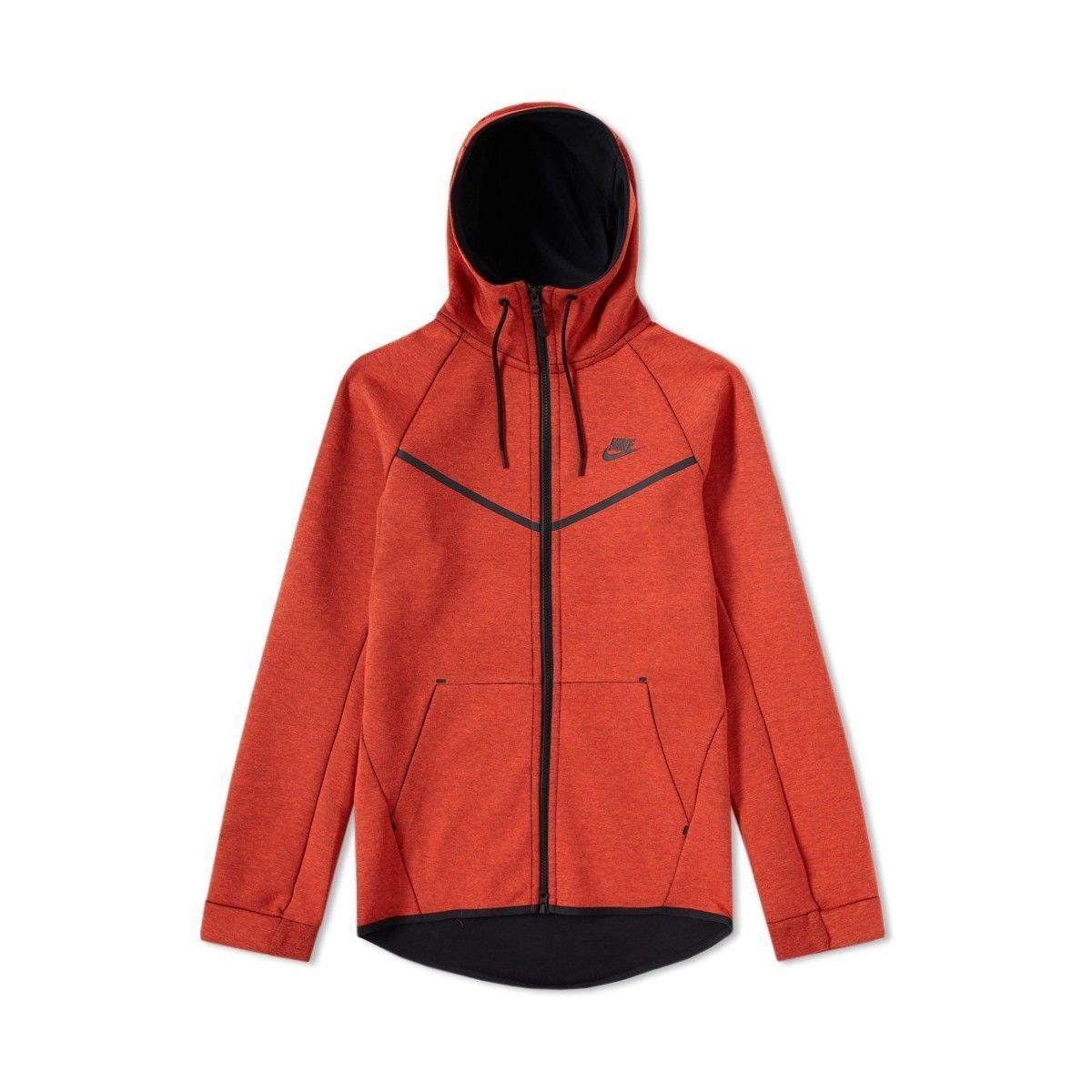 Sweat Sportswear Tech Fleece Windrunner 805144 852 | Nike