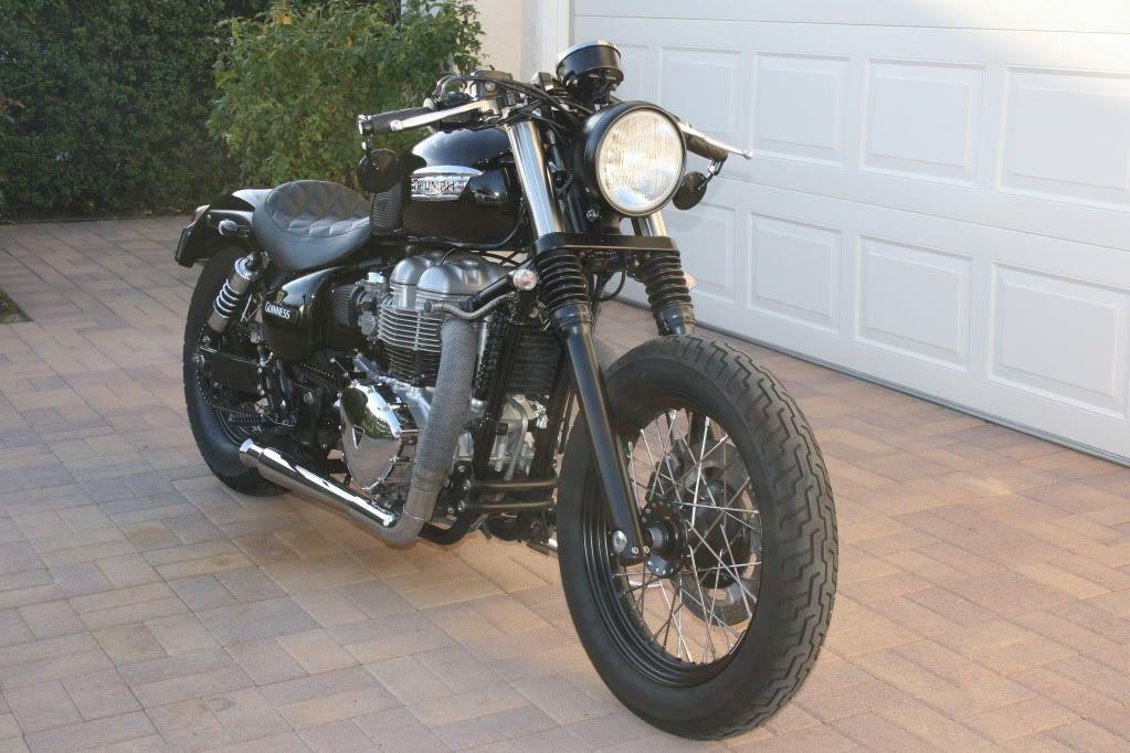triumph speedmaster custom parts - buscar con google | motos