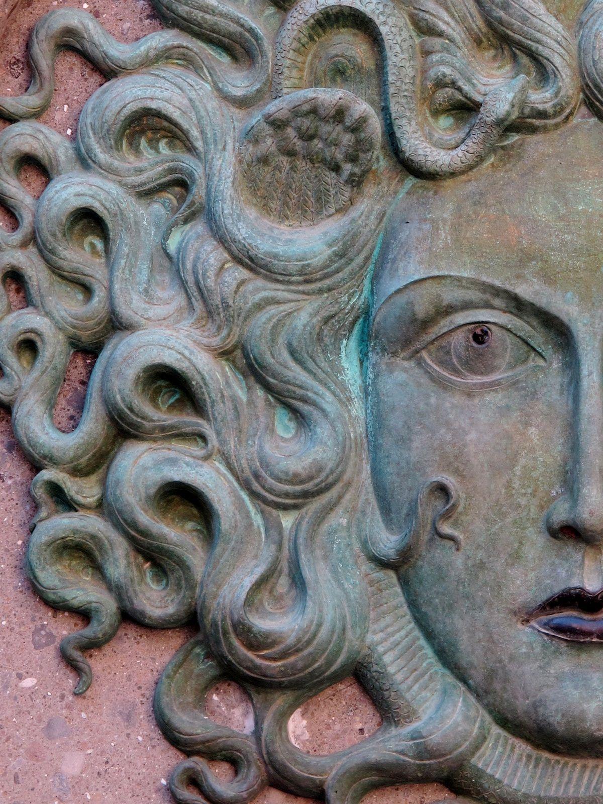 Medusa | Flickr - Photo Sharing!