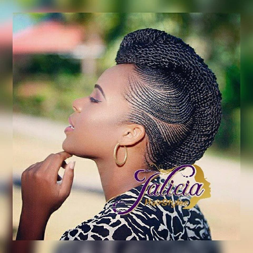 Adorable braids protective styles hair style and cornrows