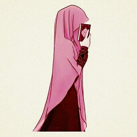 Pin By Thanh Lam On Chandra Collection Anime Muslimah Hijab