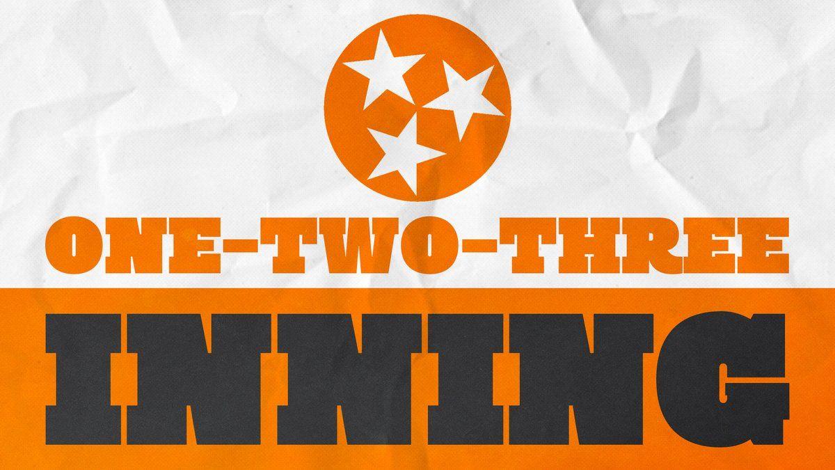 Tennessee Baseball Vol Baseball Twitter Baseball Tennessee University Of Tennessee