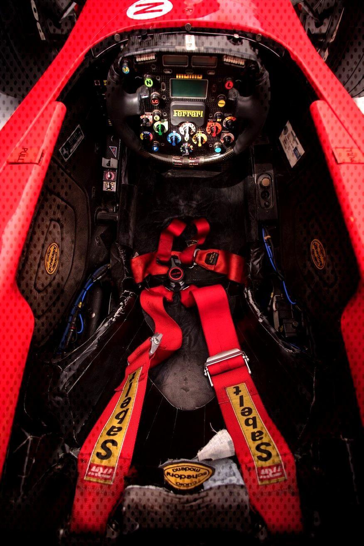 Michael Schumacher's 2001 World Championship-Winning F1 Car Sold for $7.5 Million