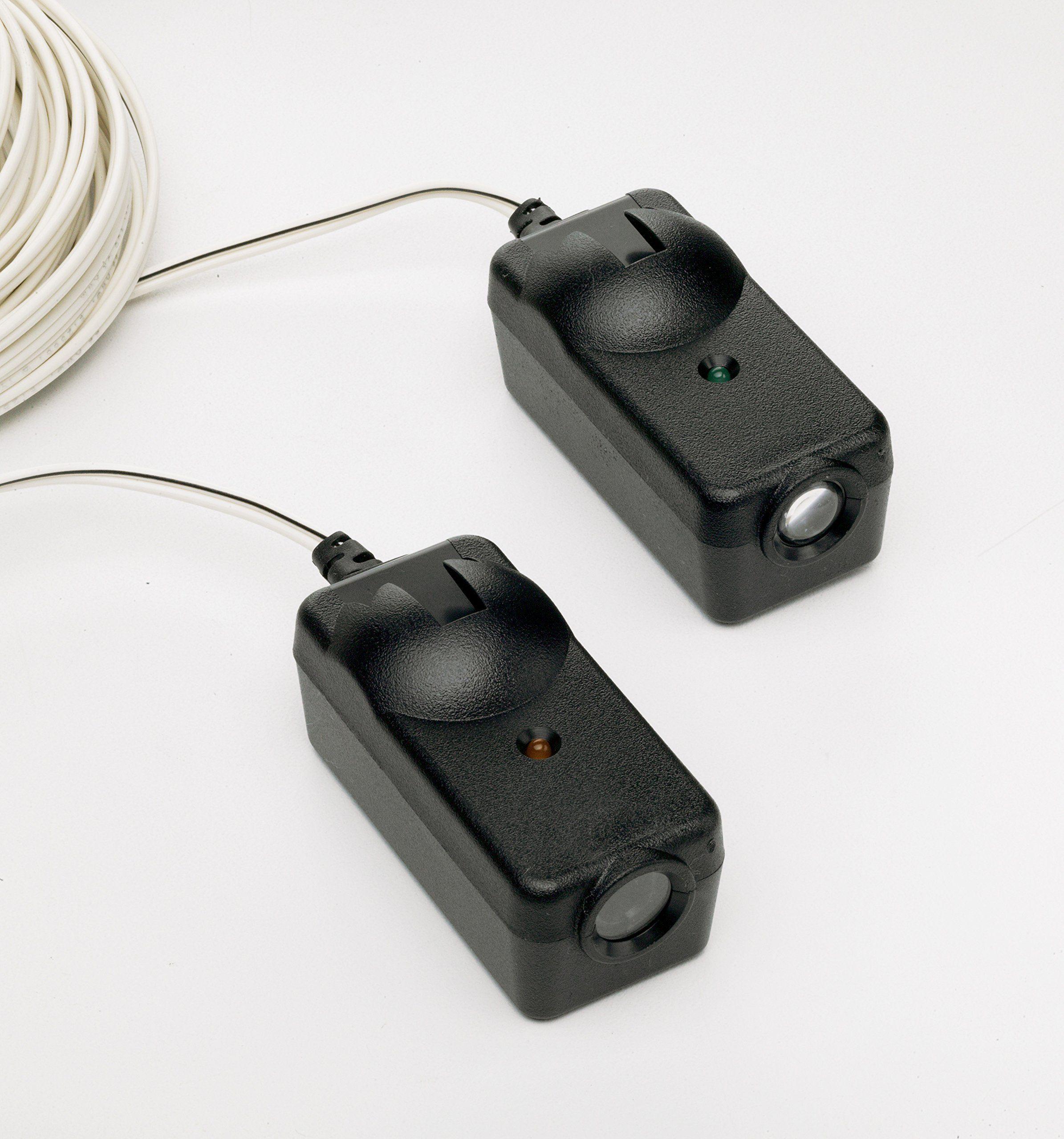Chamberlain Liftmaster Craftsman Garage Door Opener Replacement Safety Sensors G8 With Images Chamberlain