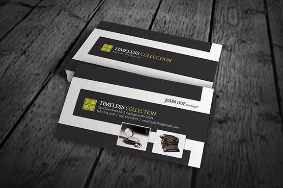 Creative antique and collectible business card template available creative antique and collectible business card template available for free download as psd file card colourmoves Images