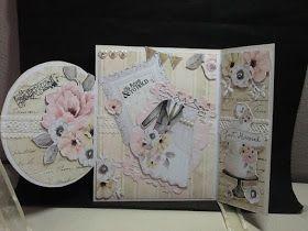 Voorbeeldkaarten: Weddingcard