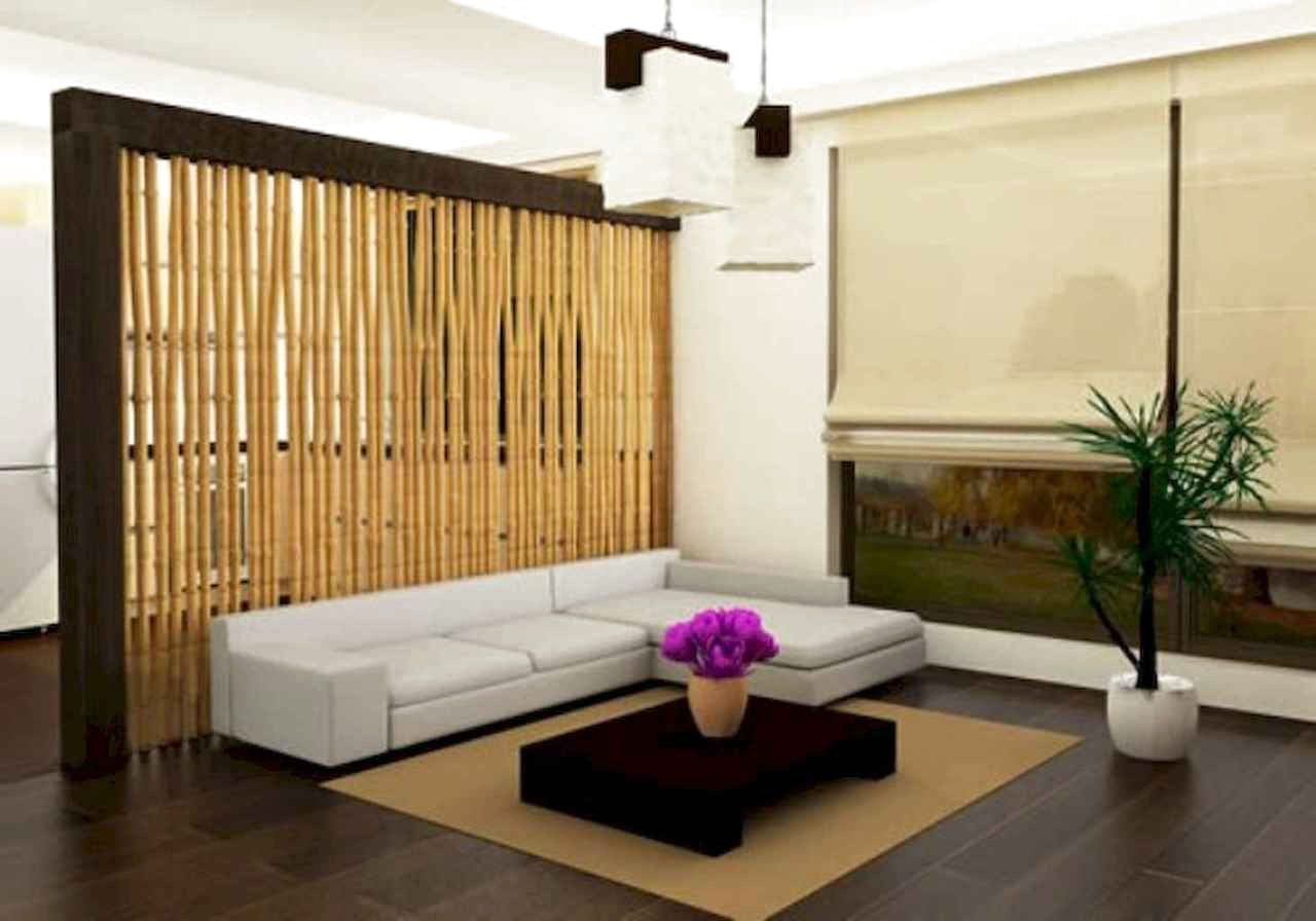 Favorite Mediterranean Living Room Decor Ideas And Remodel Frugal Living Asian Living Rooms Living Room Divider Asian Home Decor #room #divider #in #living #room