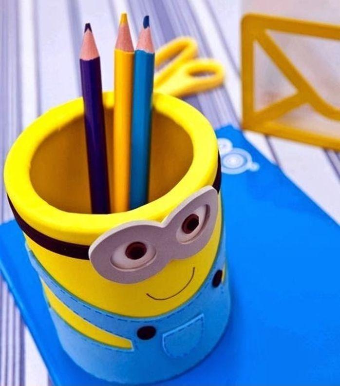 Minion Crafts Part - 21: Pinterest