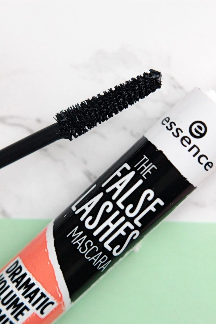 Bürste Essence False Lashes Mascara