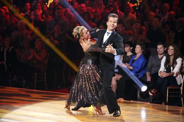 Dancing With The Stars: All-Stars Week 2 Performance Show