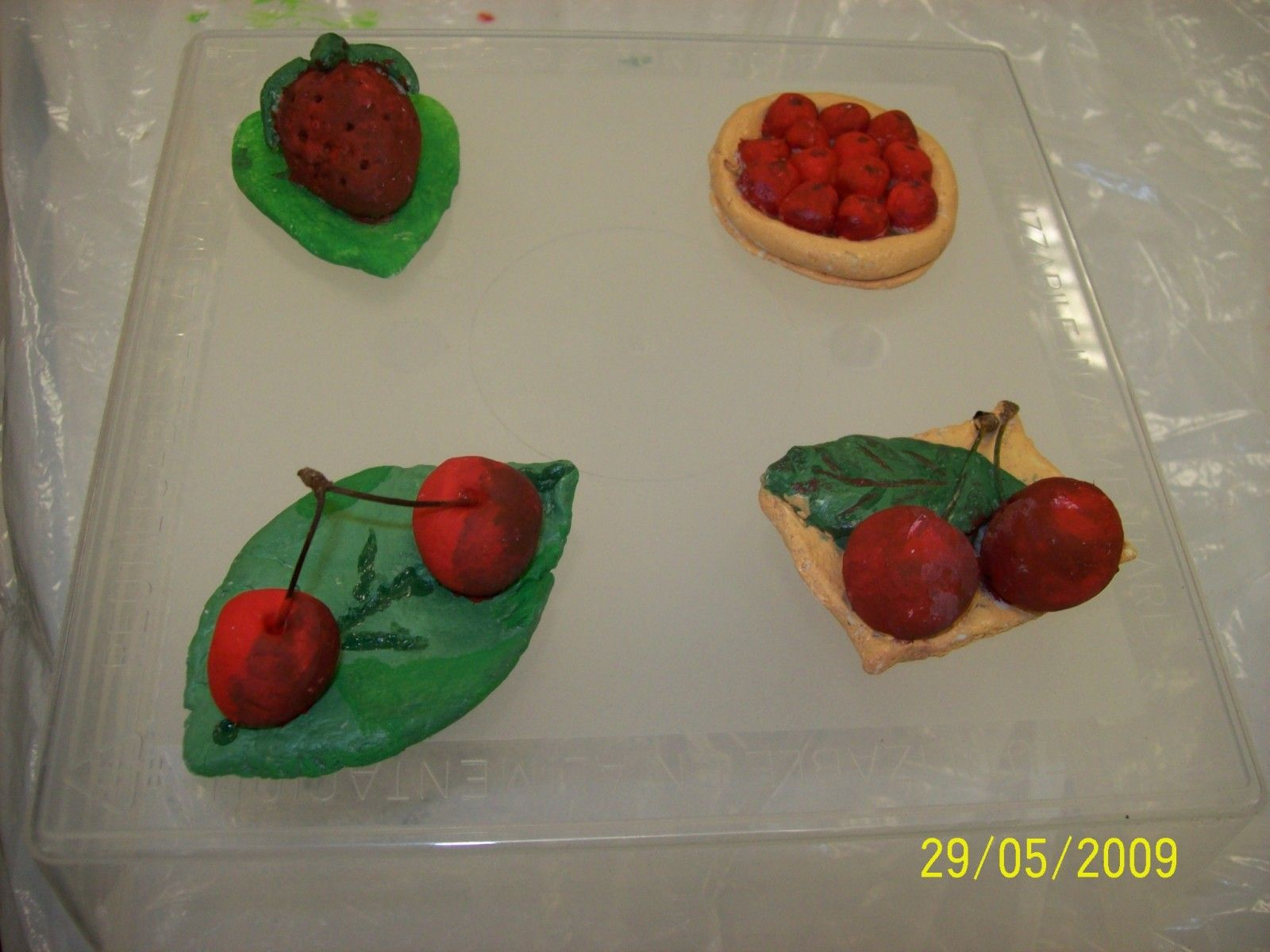 Poupee Inspiration S Kay Loisirs Et Passions De Cricri Poupees En Argile Polymere Recette Porcelaine Froide Bijoux En Porcelaine Froide