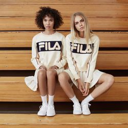 Photo of Fila Goes Retro-Crazy for Urban Outfitters Collaboration