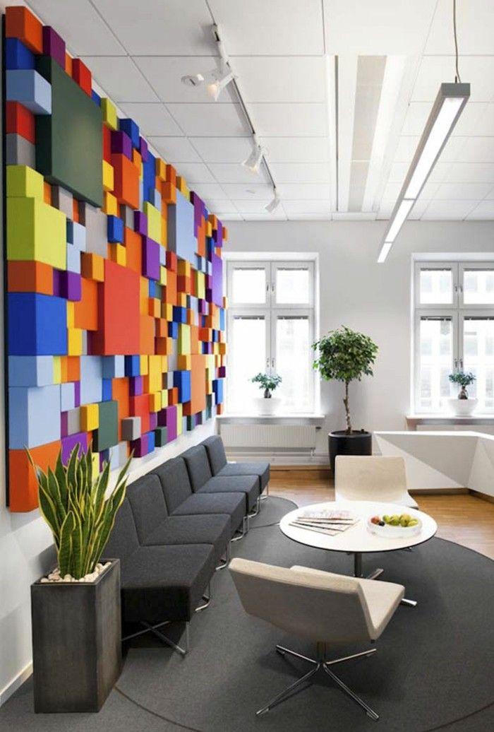 77 Wandgestaltung Ideen: Praktische Tipps, die jeder vor der ...