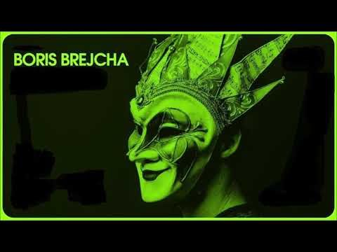 Boris Brejcha - I Take It Smart (unreleased intro virsion) - YouTube