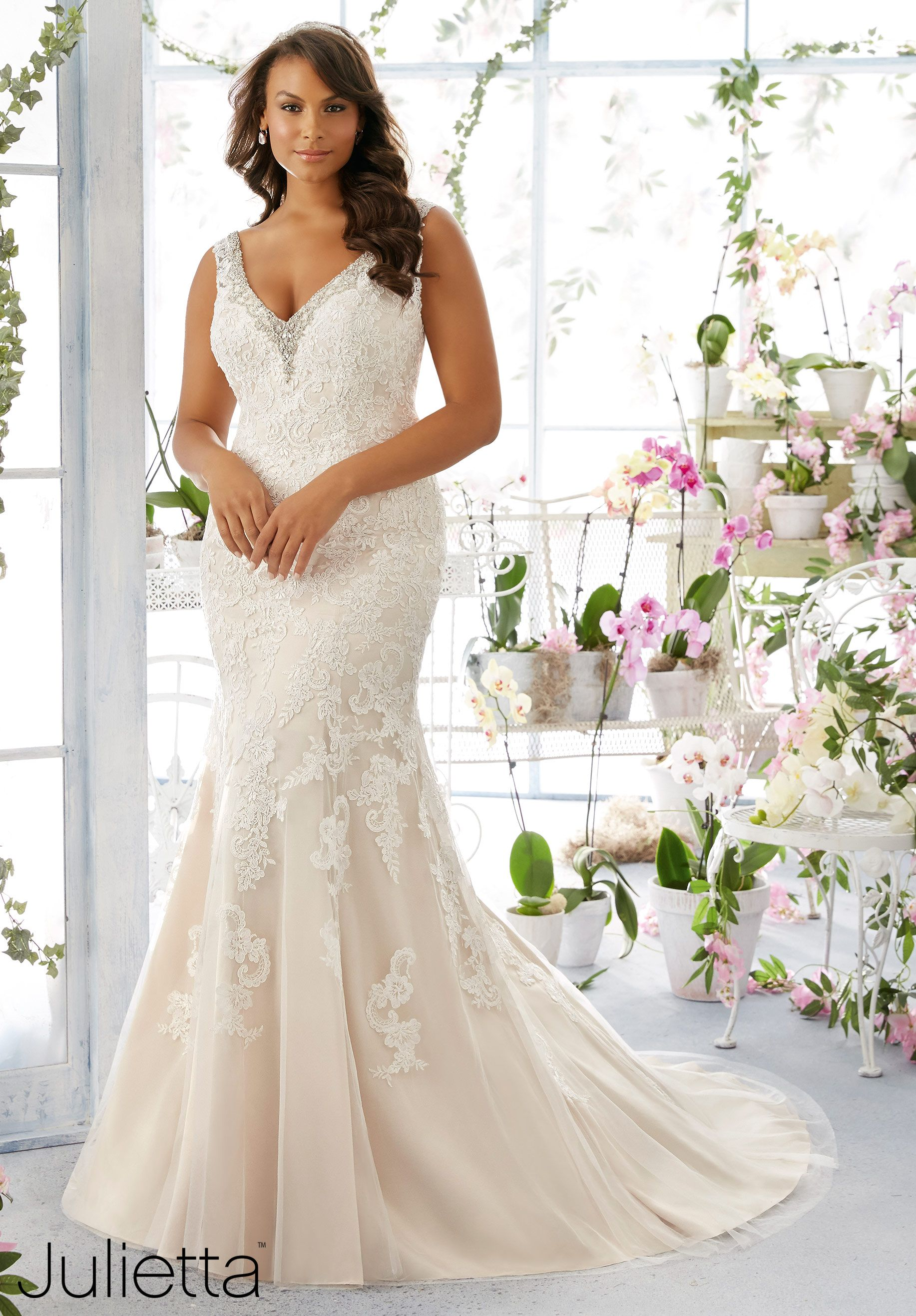 New Julietta Collection By Mori Lee