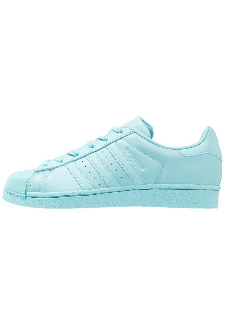 ¡C) mpralo ya!Adidas Originals Superstar Glossy Toe Zapatillas Easy