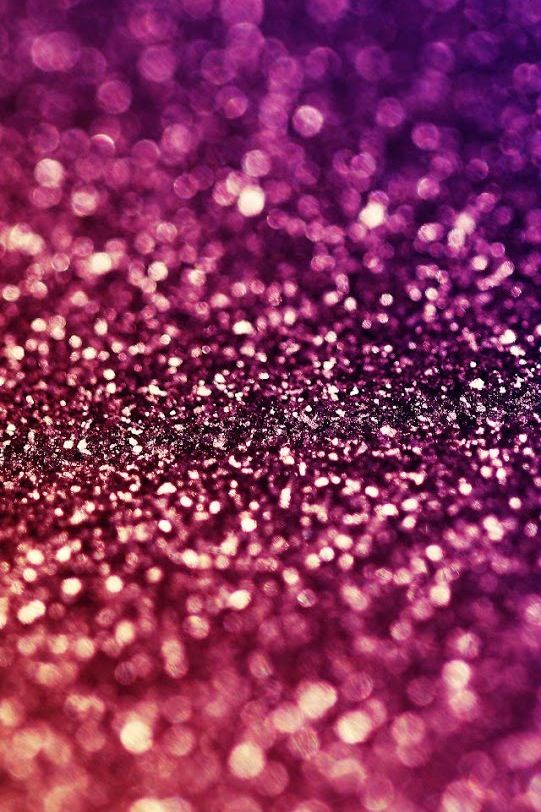 Hübsche Blumen Pretty Sparkles | Glitzertapete, Glitter Wallpaper Iphone
