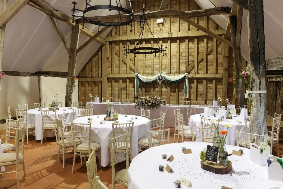The Stunning Colville Hall Is A Beautiful Essex Barn Wedding Venue Near White Roding