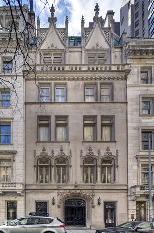 the woolworth mansion east 80th street off fifth avenue rent