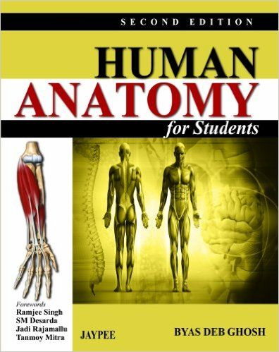 Human Anatomy For Students 2nd Edition Pdf Human Anatomy Anatomy