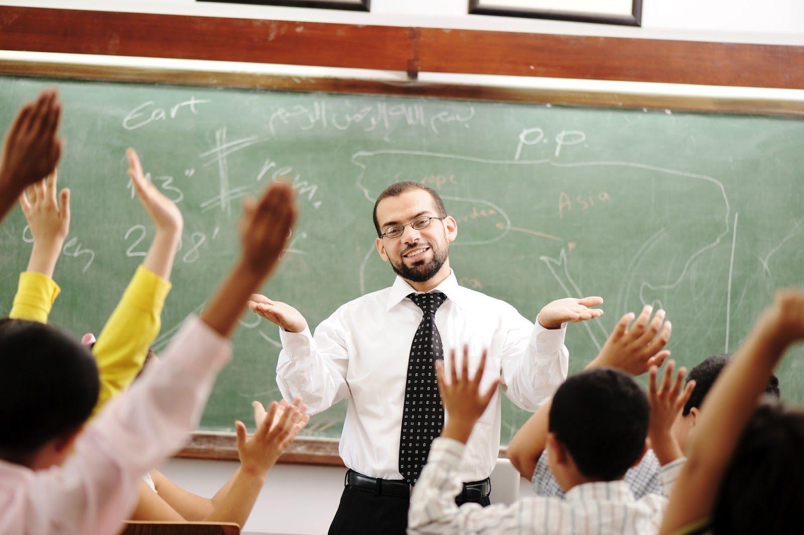 Ini Kunci Sukses Para Pendidik Dengan Mengikuti Artikel