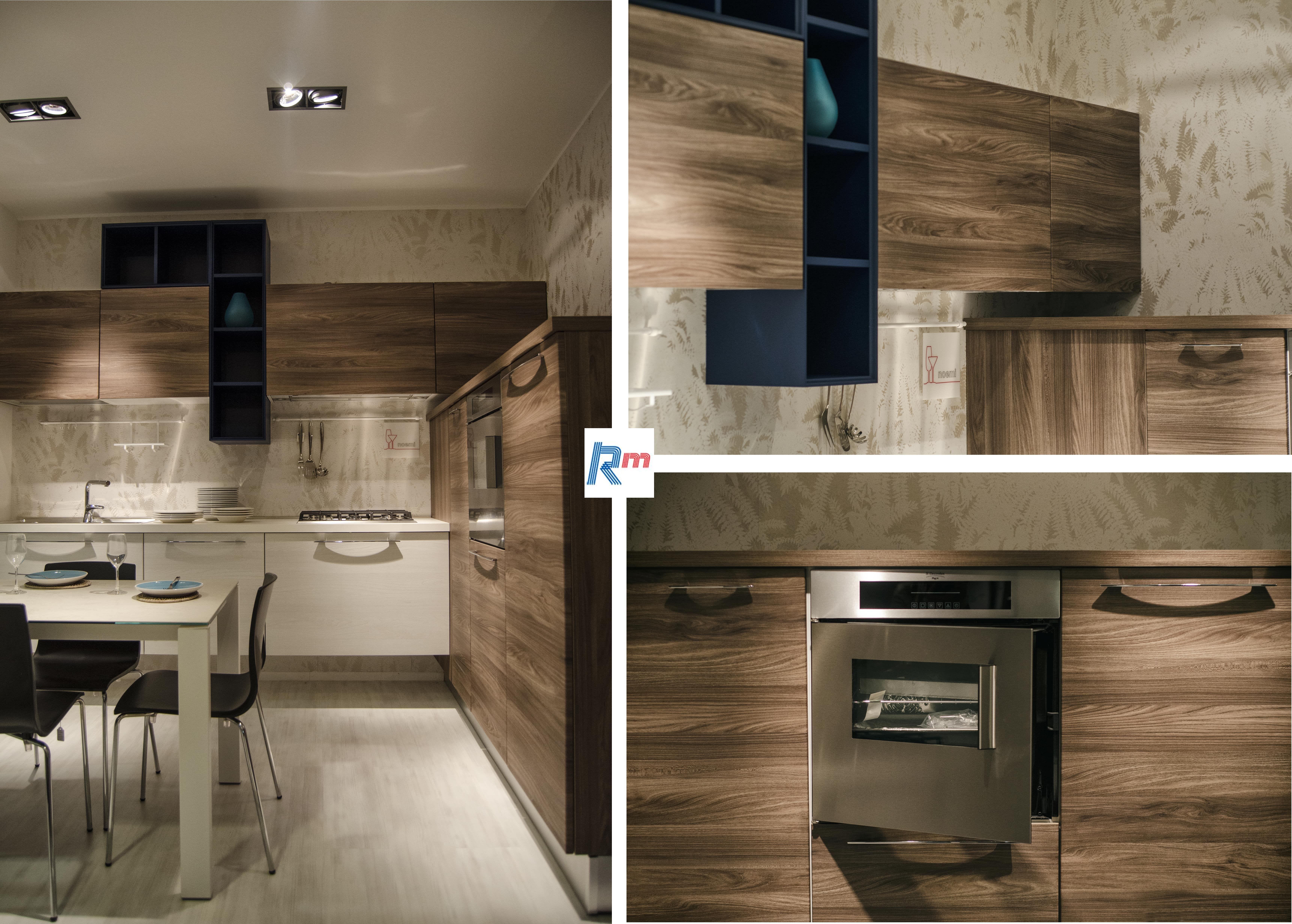 Cucine Lube-Modello Noemi | Scatti dal nostro showroom | Pinterest ...