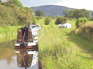 Bosley Macclesfield canal