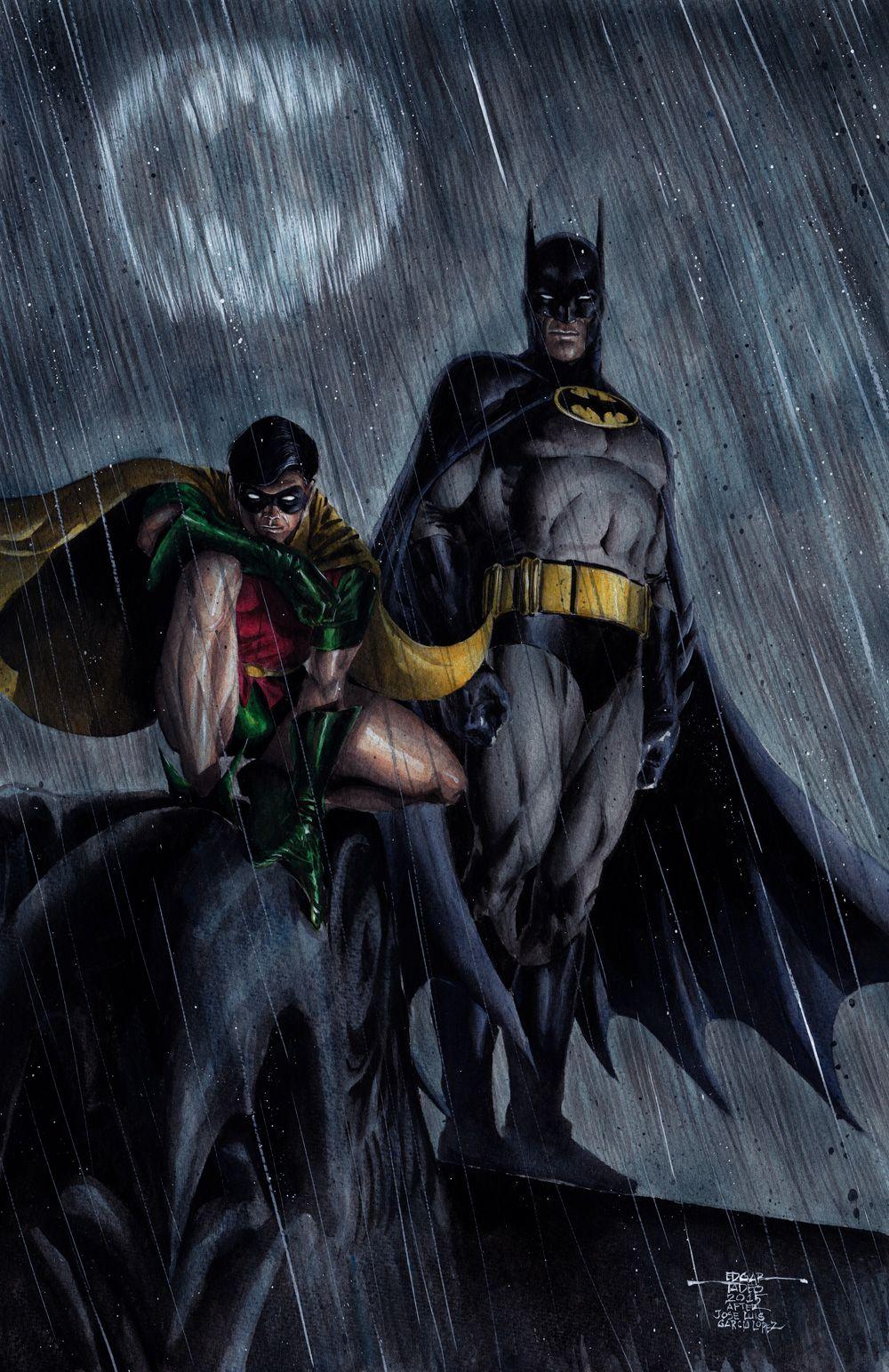 Batman And Robin Batman Comics Batman Robin Batman Universe