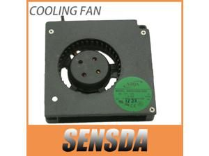 SXDOOL Cooling 240MM Water cooling radiator double fans For computer water discharge radiator strong wind Recommend!