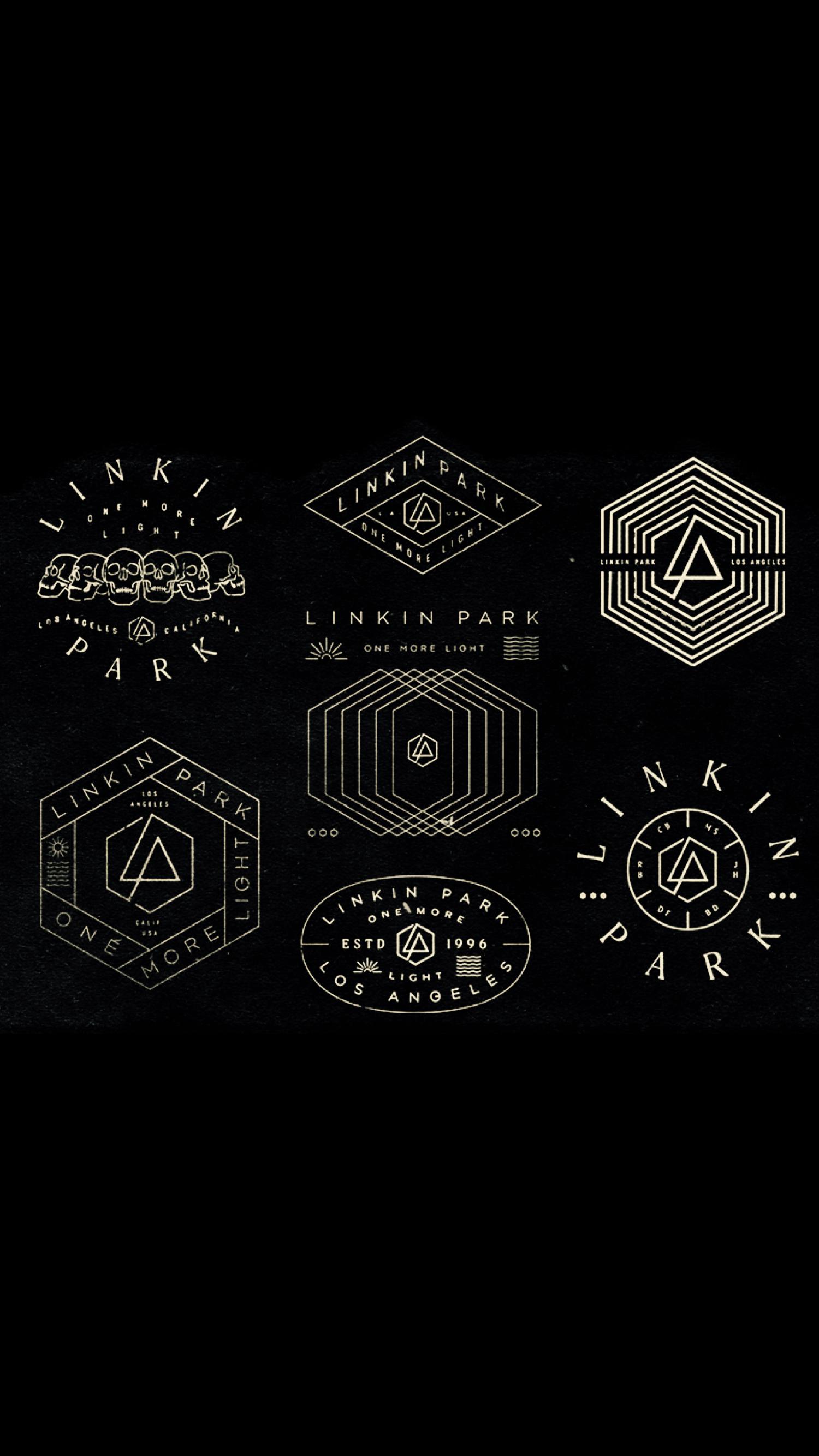 Linkin Park Logo