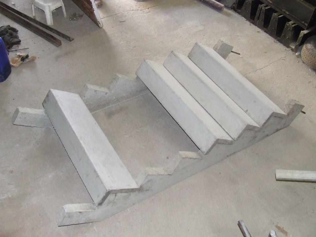 Mono Pre Cast Beams Pre Cast Stairs Mono Block