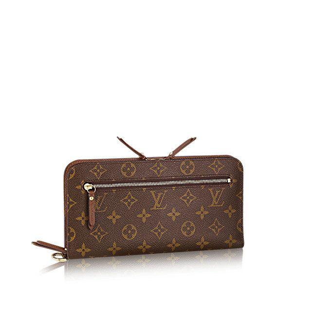 Discover Louis Vuitton Insolite Organiser: From Credit