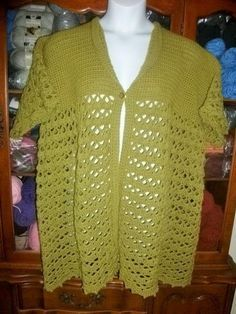 Looking for your next project? You're going to love No Seams Cardigan #2 Small to 6X by designer Copper Llama.