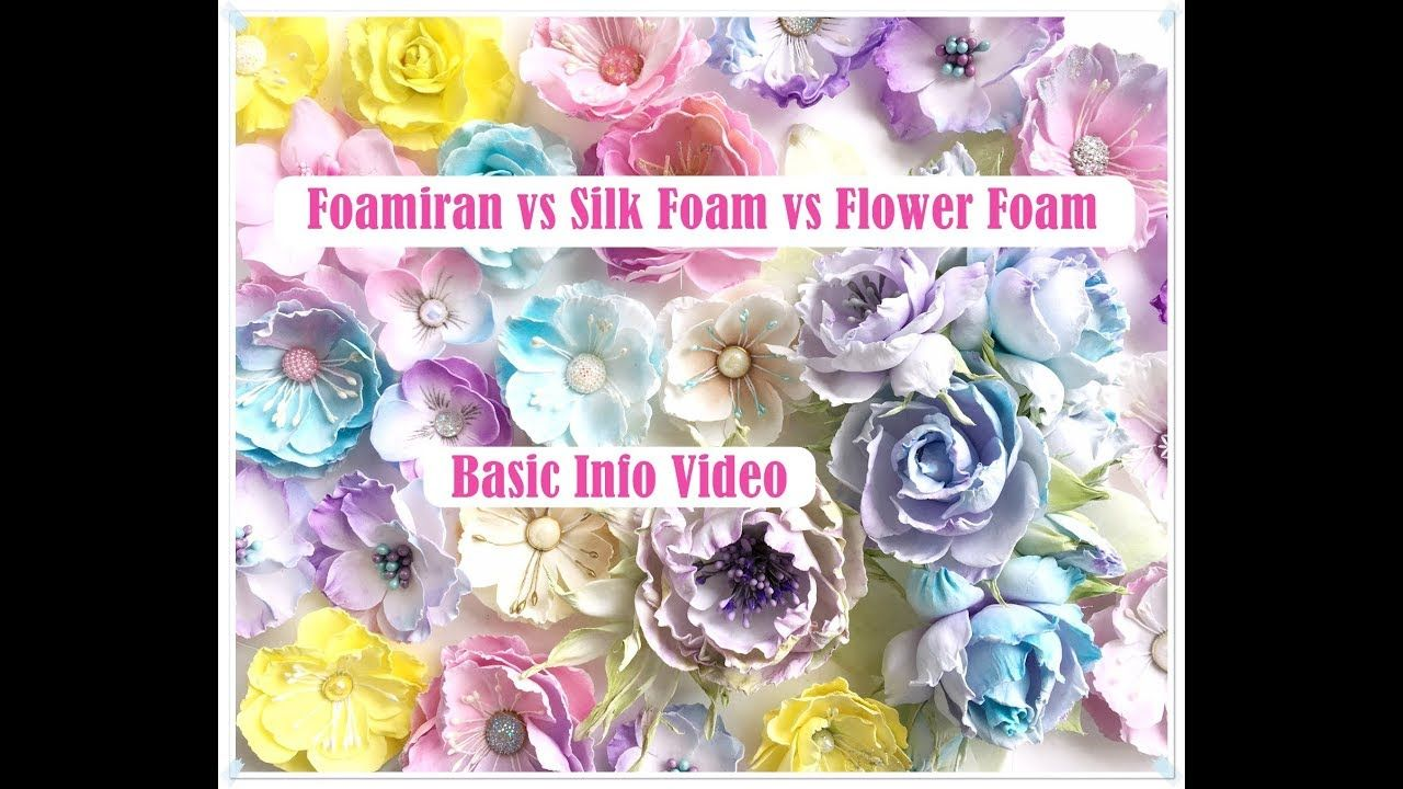 10 sheets one pack foamiran the country of origin of the material is China size one sheet 19.6x19.6 for flowers handmade Silk foam