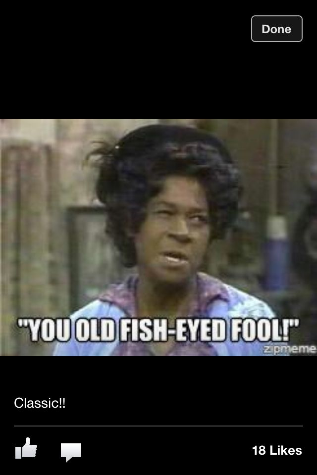 Aunt Esther With Images Sanford And Son Comedians Classic Tv