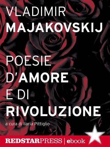#Majakovskij. poesie d'amore e di rivoluzione  ad Euro 2.99 in #Vladimir majakovskij #Book poesia