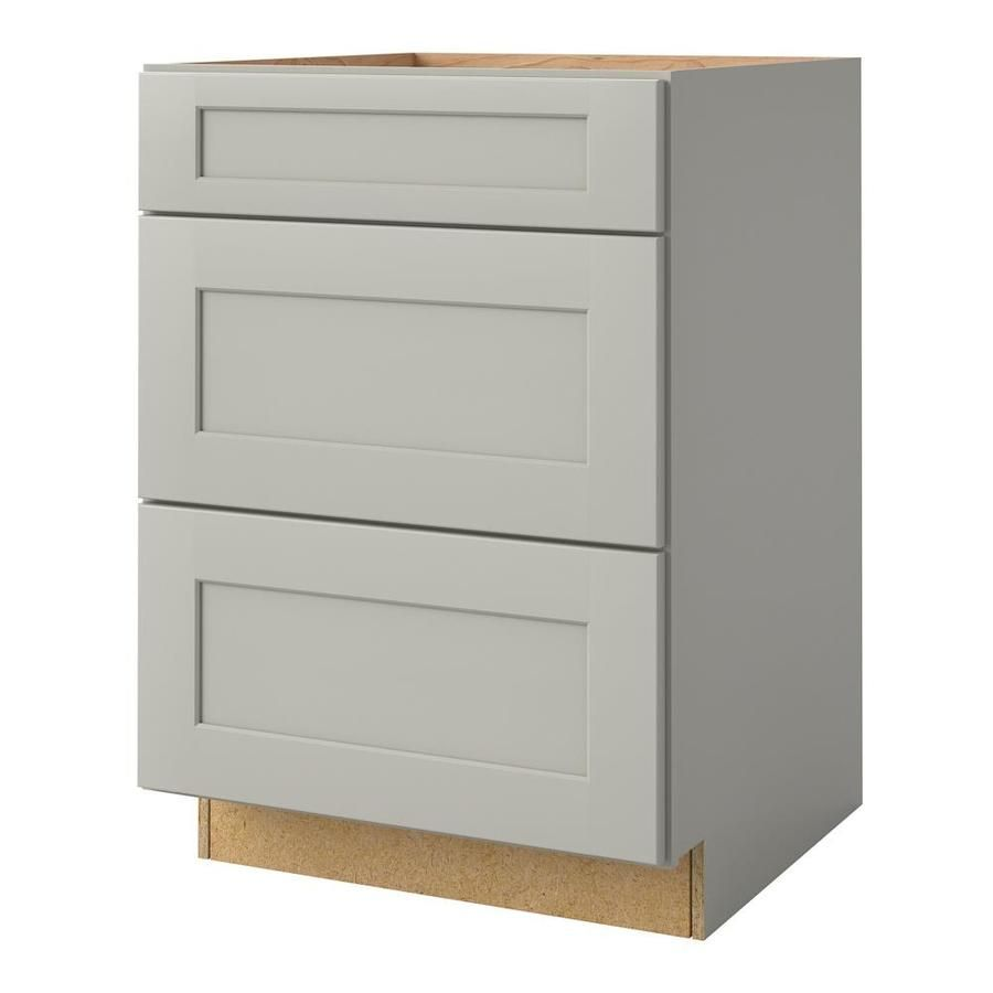 allen + roth Stonewall 24-in W x 34.5-in H x 24-in D Stone ...