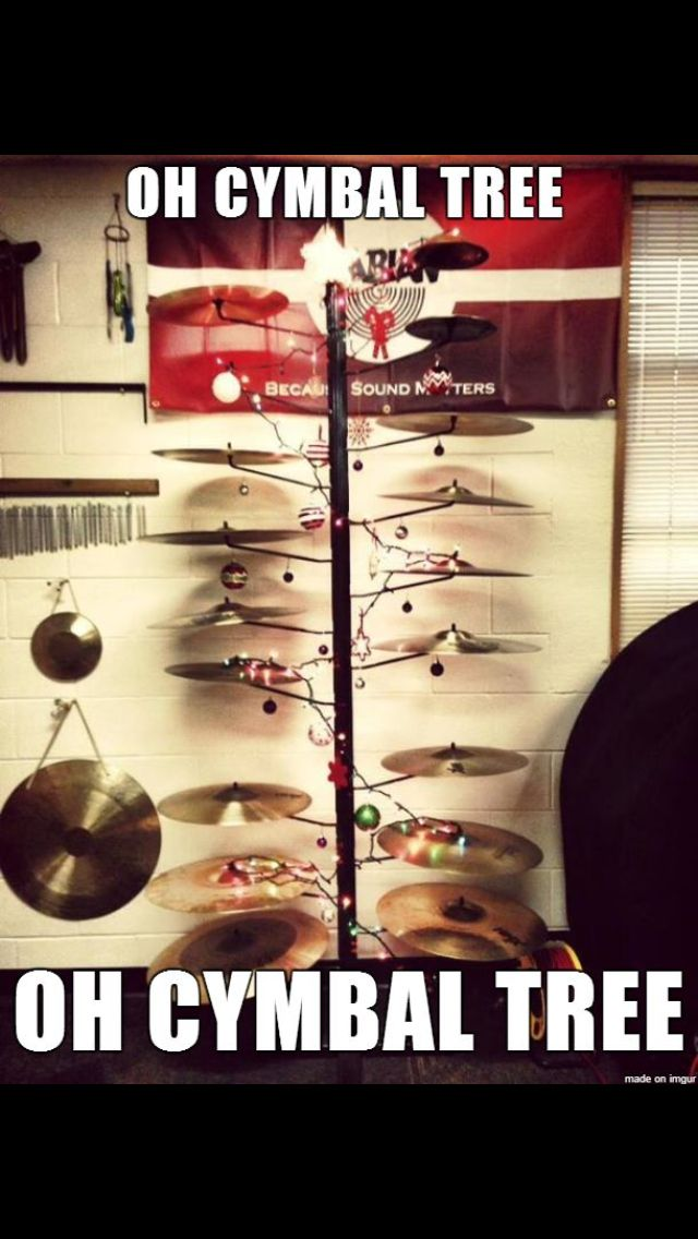 cymbals drumline marching band jokes band nerd marching band humor. Black Bedroom Furniture Sets. Home Design Ideas