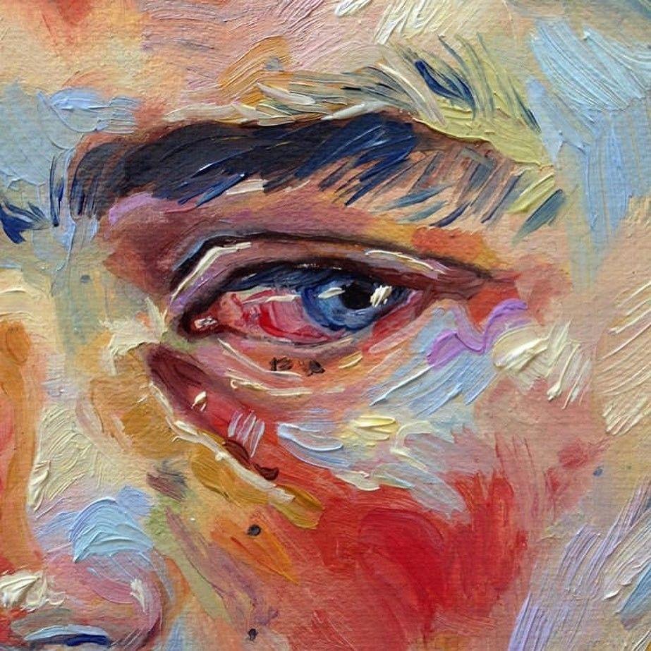 Pin By Alaska On Art In 2020 Art Painting Portrait Art Art Inspiration