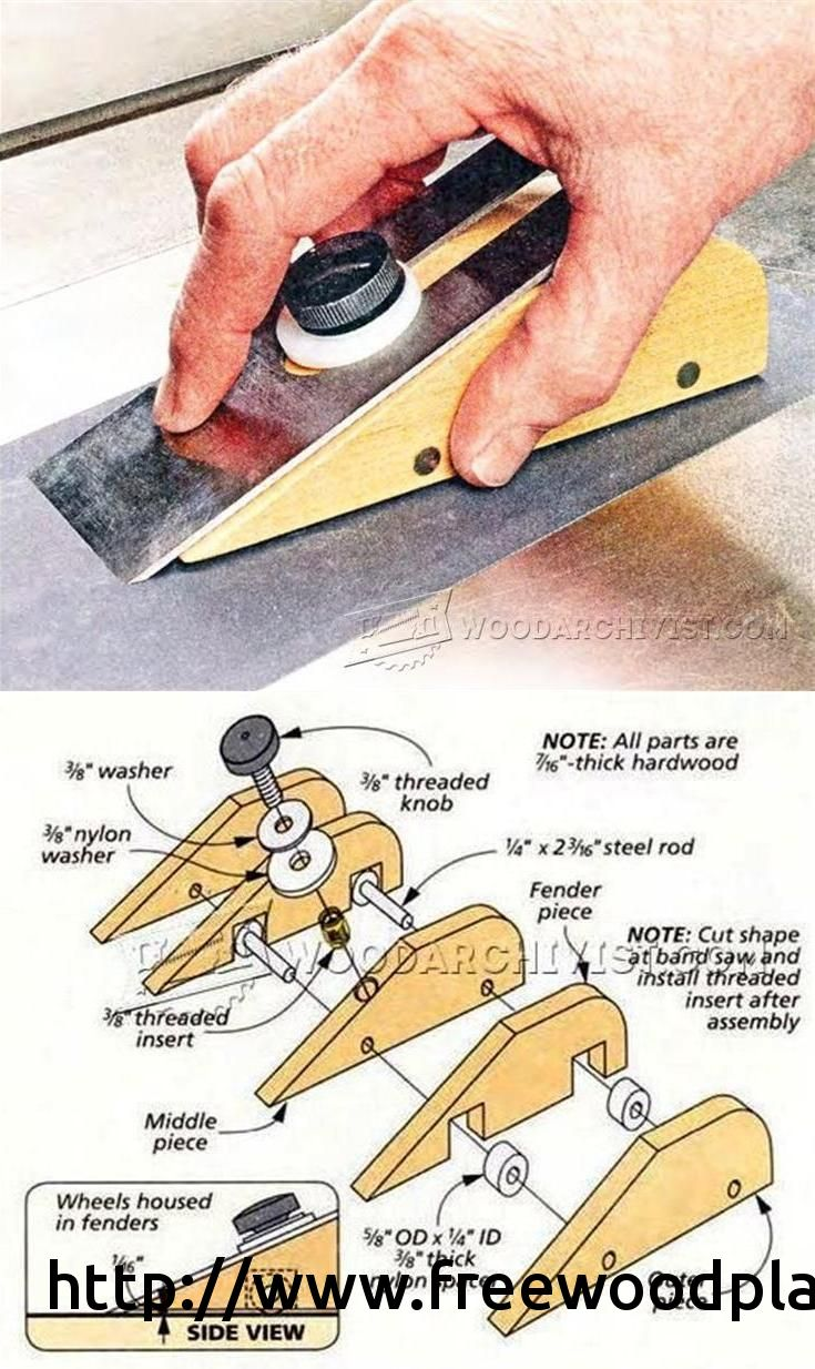 Beginner Woodworking Projects Hand Tools